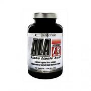 ALA-FX 100comp -acido alfa lipoico ad elevato dosaggio con trasportatori antiossidanti-