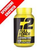 L-CARNITINA 150caps -carnitina tartrato-