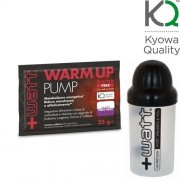 WARM UP PUMP BOX DA 30 BUSTE DA 25g -pre workout-
