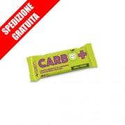 CARBO+ 20x40gr -barrette altamente energetiche a base di maltodestrine-