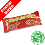 MARZAENERGY+ 24X40gr -barretta energetica a base di pasta di mandorle-