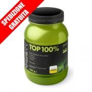 TOP 100% 750gr -proteine del siero del latte isolate a rilascio rapido + vitamine-