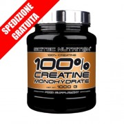 100% Creatine 1 Kg -pura creatina monoidrato-