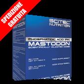 MASTODON 90caps -acido fosfatico attivatore del mTOR-