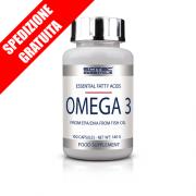 OMEGA 3 100caps -omega3 trigliceridi colesterolo-